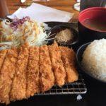 海外で日本のトンカツが食べたい!トロントにある、リピートするほど美味しいトンカツ専門店の話。