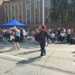 トロントの夏のオススメイベント:ストリートフェスティバル