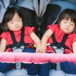 寝つきが悪い2歳児。即寝てもらうための8つのコツ!