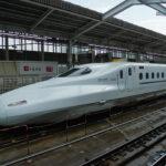 赤ちゃんと新幹線に乗るときに、経験済の現役ママが伝えたいこと5つ