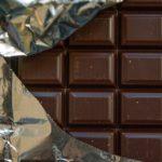 出産準備にダークチョコレートを食べ始めた理由。