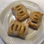3歳児とお菓子作り〜簡単美味しい!アップルパイ編
