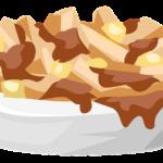 カナダ発のプーティンを食べてみよう!