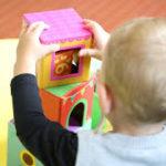 【1歳2ヶ月】うちの子って多動?注意欠陥多動性障害の可能性がある行動とは?