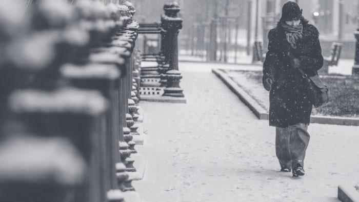 極寒の地に旅行するときに用意したい服装をトロント在住者が