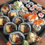 トロントで刺身が食べたくなったら、Taro's Fishへ行こう。数少ない日本人経営の本格的な魚屋!