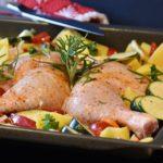 働くママの夕飯アイデア集: メインの一品、大好評レシピ10選
