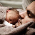新生児が夜寝てくれずイライラ!しんどいときに乗り切る3つの方法。