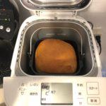 ホームベーカリーで食パンを作ったときの失敗談。これさえ知っておけば成功します!