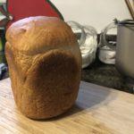トロントでパンが作りたい。我が家の手作り食パンのレシピはこれ!