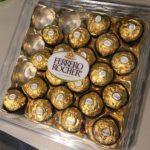 贈り物にも!トロントニアンに愛されるチョコレート「フェレロ・ロシェ」