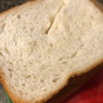 朝食にごはんパン!再挑戦して、大成功した時の話。