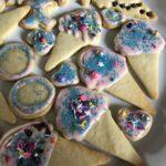 4歳児とお菓子作り~可愛くて美味しいアイシングクッキー!