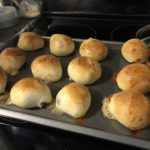 4歳児と一緒におやつ作り~HBで作る!簡単ハムチーズパン