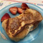 前夜に仕込んで翌朝焼くだけ!絶品フレンチトーストのレシピ